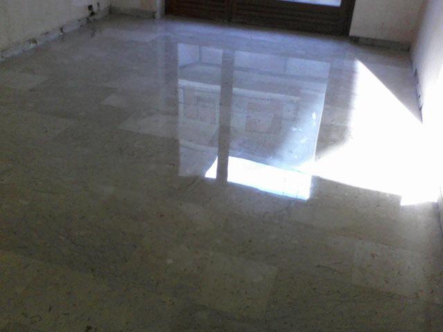 levigatura pavimenti a torino  cristallizzazione e